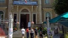 fondazione centro culturale valdese