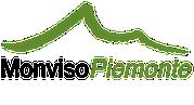 Monviso Piemonte Mobile Logo