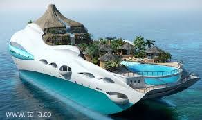 economia mondiale yacht