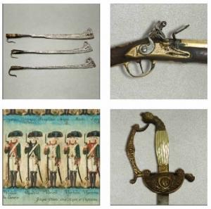armi valdesi